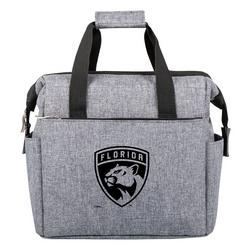 Florida Panthers On The Go Lunch Cooler