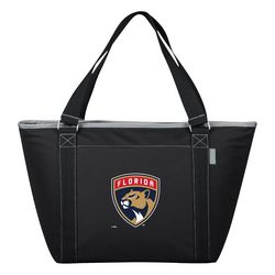 Florida Panthers Topanga Cooler Tote by Picnic Time