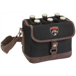 Florida Panthers Beer Caddy Cooler Tote