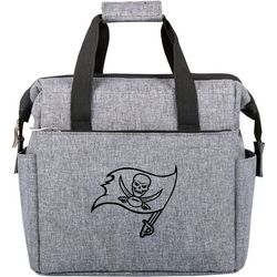 Tampa Bay Buccaneers On The Go Lunch Cooler