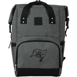 Tampa Bay Buccaneers On The Go Roll-Top Cooler