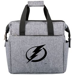 Tampa Bay Lightning On The Go Lunch Cooler