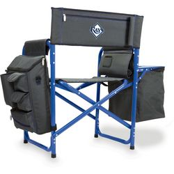 Tampa Bay Rays Fusion Chair by Oniva