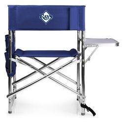 Tampa Bay Rays Sports Chair by Oniva