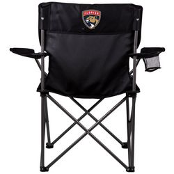 Florida Panthers PTZ Camp Chair