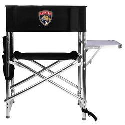 Florida Panthers Folding Sports Chair