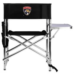 Florida Panthers Folding Sports Chair