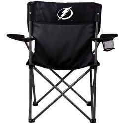 Tampa Bay Lightning PTZ Camp Chair