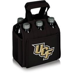 UCF Knights Six Pack Carrier by Picnic Time