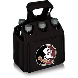 Florida State Six Pack Carrier by Picnic Time