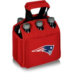 New England Six Pack Carrier by Picnic Time