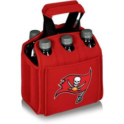 Tampa Bay Buccaneers 6 Pack Carrier by Picnic