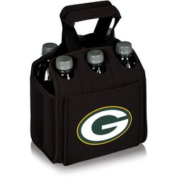 Green Bay Packers Six Pack Carrier by Picnic
