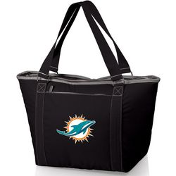 Miami Dolphins Topanga Cooler Tote by Picnic Time