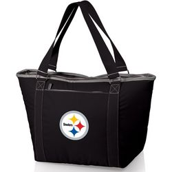 Pittsburgh Steelers Topanga Cooler by Picnic Time