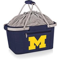 Michigan Metro Basket Tote
