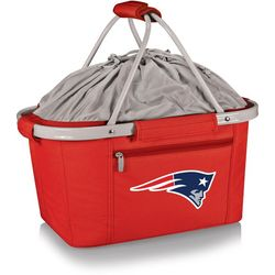 New England Metro Basket Tote by Oniva