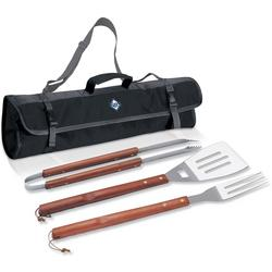 Tampa Bay Rays 3-pc. BBQ Tool Set