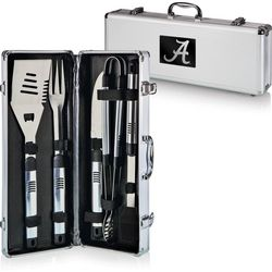 Alabama Fiero 5-pc. BBQ Set by Picnic Time