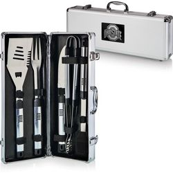 Ohio State Fiero 5-pc. BBQ Set by Picnic Time