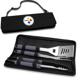 Pittsburgh Steelers Metro BBQ Tote by Oniva