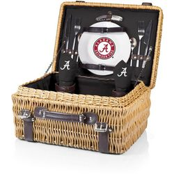Alabama Champion Picnic Basket by Picnic Time