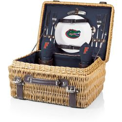 Florida Gators Picnic Basket by Picnic Time