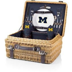 Michigan Champion Picnic Basket by Picnic Time
