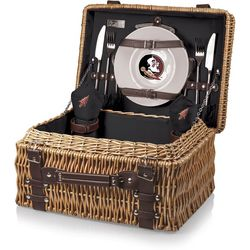 Florida State Picnic Basket by Picnic Time