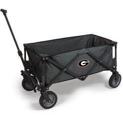 Georgia Bulldogs Adventure Wagon by Picnic Time
