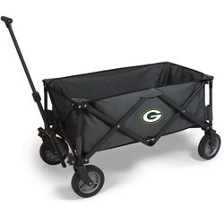 Green Bay Packers Adventure Wagon