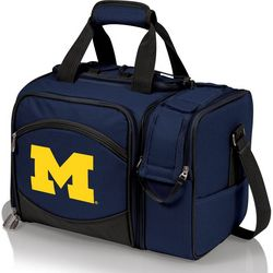 Michigan Malibu Picnic Tote by Picnic Time