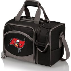 Tampa Bay Buccaneers Malibu Picnic Tote by Picnic Time