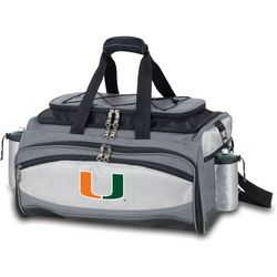 Miami Hurricane Vulcan Travel Grill by Picnic Time