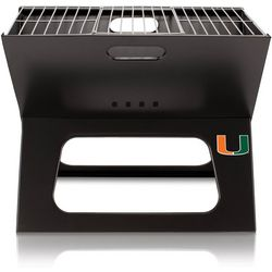 Miami Hurricanes X Grill by Picnic Time