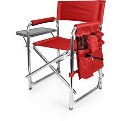Solid Sports Chair