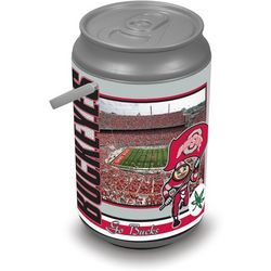 Ohio State Stadium Mega Can Cooler by Picnic Time