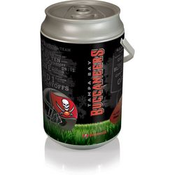 Tampa Bay Buccaneer Mega Can Cooler by Picnic Time