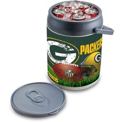 Green Bay Packers Can Cooler by Picnic Time