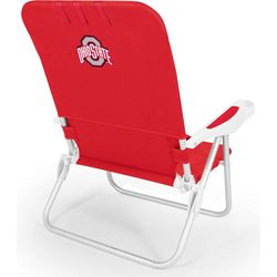 Ohio State Monaco Backpack Chair by Picnic Time