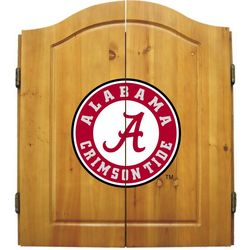 Alabama Dart Cabinet by Imperial