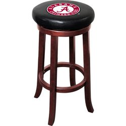 Alabama Wooden Barstool by Imperial