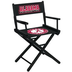 Alabama Table Height Directors Chair