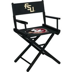 Florida State Table Height Directors Chair