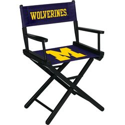 Michigan Table Height Directors Chair