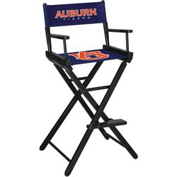 Auburn Bar Height Directors Chair
