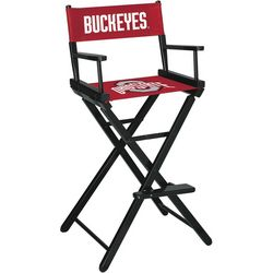 Ohio State Bar Height Directors Chair