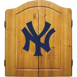 New York Yankees Dart Cabinet by Imperial