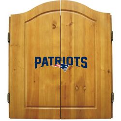 New England Patriots Dart Cabinet by Imperial