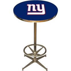 New York Giants Pub Table by Imperial